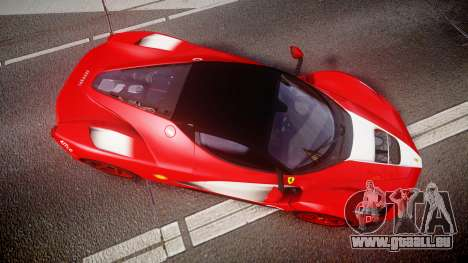 Ferrari LaFerrari 2013 HQ [EPM] PJ3 für GTA 4 rechte Ansicht