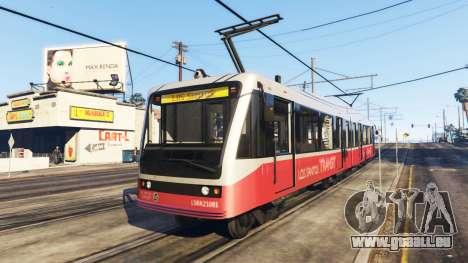 Ingenieur Eisenbahn v2.5 für GTA 5