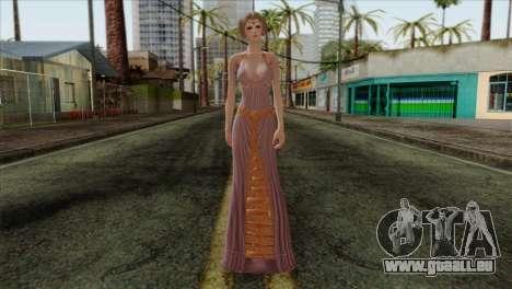 Mistel Skin für GTA San Andreas