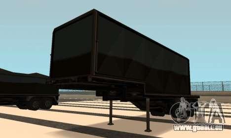 PS2 Article Trailer 3 für GTA San Andreas