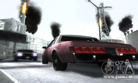 ENB Double Effect für GTA San Andreas