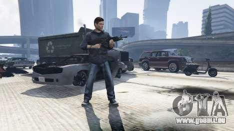 GTA 5 Provocateur