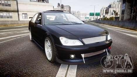 Emperor Lokus LS 350 Race GT pour GTA 4