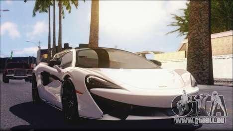 SweetGraphic ENBSeries Settings für GTA San Andreas neunten Screenshot