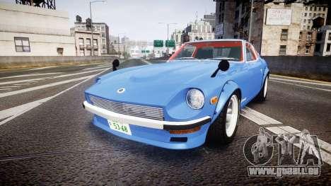 Nissan Fairlady Devil Z pour GTA 4