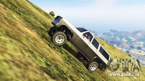 GTA 5 Real drift fünfter Screenshot