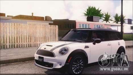 SweetGraphic ENBSeries Settings für GTA San Andreas fünften Screenshot