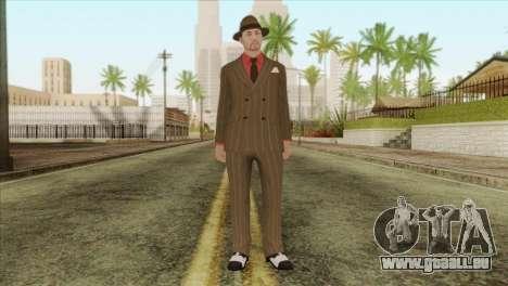 GTA 5 Online Skin 2 pour GTA San Andreas