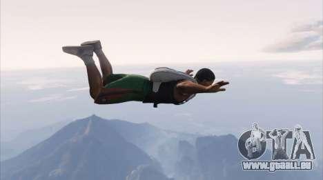 Agréable à piloter pour GTA 5