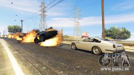 GTA 5 Real drift vierten Screenshot