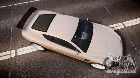 Dewbauchee Super GTO 77 pour GTA 4 est un droit