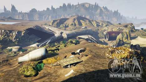 GTA 5 No Water fünfter Screenshot