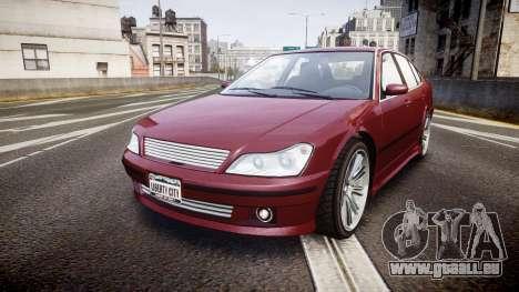 Emperor Lokus LS 350 Elegance für GTA 4