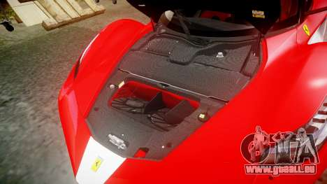 Ferrari LaFerrari 2013 HQ [EPM] PJ3 für GTA 4 Seitenansicht