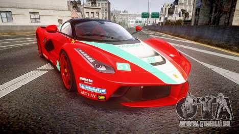 Ferrari LaFerrari 2013 HQ [EPM] PJ4 pour GTA 4