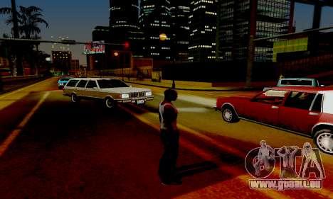 Light ENB Series v3.0 für GTA San Andreas sechsten Screenshot