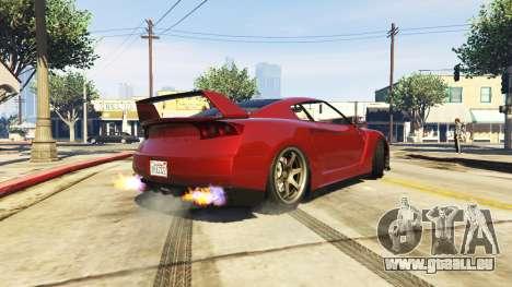 GTA 5 Real drift