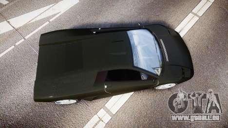 Pegassi Infernus Full Carbon für GTA 4 rechte Ansicht
