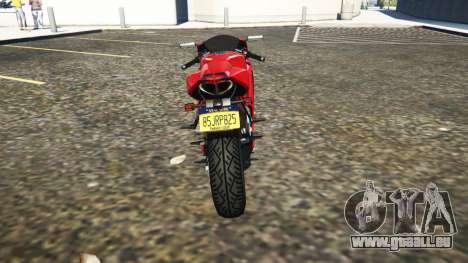 GTA 5 New York State License plate zweite Screenshot