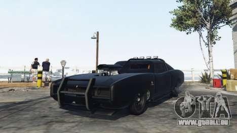 GTA 5 Duke O Death