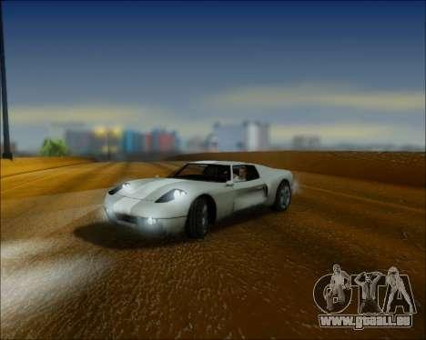 ENB Kiseki v1 pour GTA San Andreas