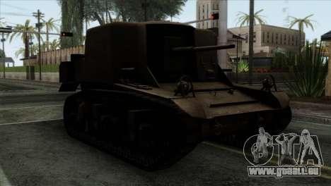 T18 pour GTA San Andreas