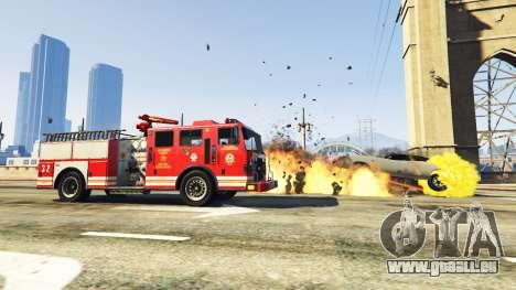GTA 5 Real drift dritten Screenshot