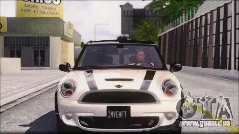 SweetGraphic ENBSeries Settings für GTA San Andreas sechsten Screenshot