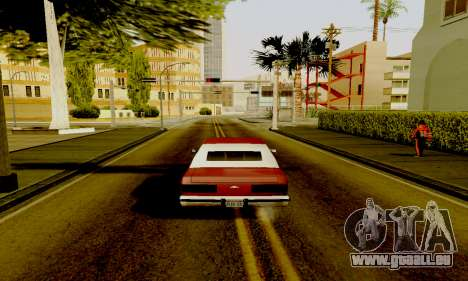 Light ENB Series v3.0 für GTA San Andreas