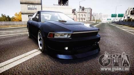 Maibatsu Vincent 16V Drift pour GTA 4