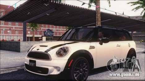 SweetGraphic ENBSeries Settings für GTA San Andreas siebten Screenshot