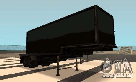 PS2 Article Trailer 3 pour GTA San Andreas vue de droite