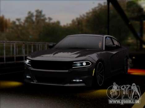 iniENB für GTA San Andreas sechsten Screenshot