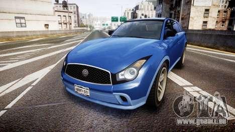 GTA V Fathom FQ 2 für GTA 4