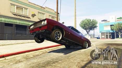 GTA 5 Real drift zweite Screenshot