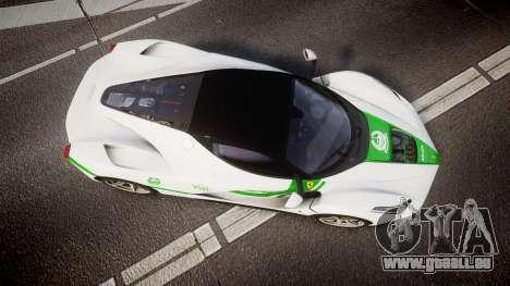 Ferrari LaFerrari 2013 HQ [EPM] PJ2 für GTA 4 rechte Ansicht