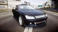 Emperor Lokus LS 350 Race GT