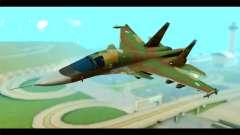 Sukhoi SU-34 IRIAF