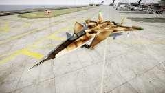 MiG 1.44 MFI für GTA 4