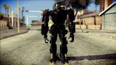 Lockdown Skin from Transformers