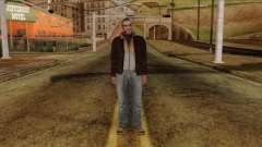 Niko from GTA 5