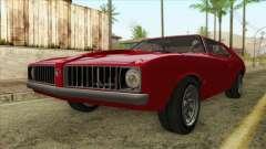 GTA 5 Declasse Stallion