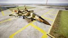 Die MiG-29