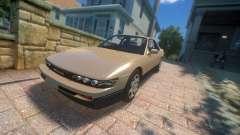 Nissan Silvia S13 1992