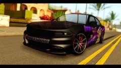 Dodge Charger RT 2015 Hestia