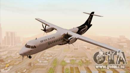 ATR 72-500 Air New Zealand für GTA San Andreas