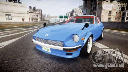 Nissan Fairlady Devil Z für GTA 4