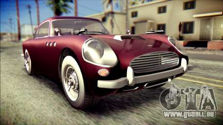 GTA 5 Dewbauchee JB 700 für GTA San Andreas