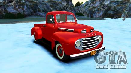 Ford F-1 1949 für GTA 4