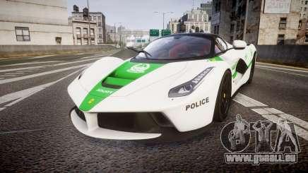 Ferrari LaFerrari 2013 HQ [EPM] PJ2 für GTA 4